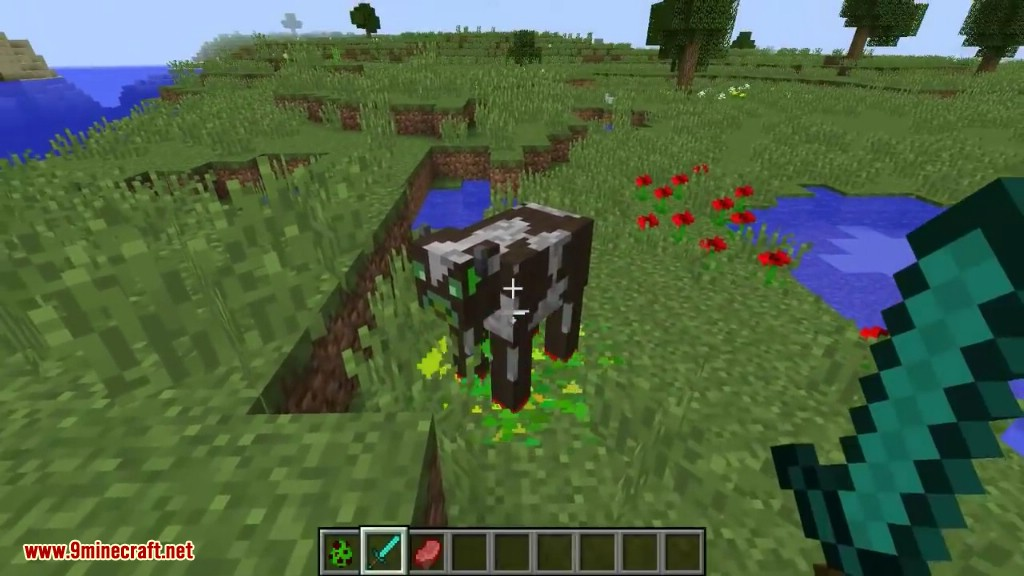 Crazy Animals Mod Screenshots 3