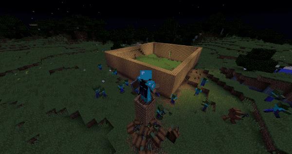 minecraft coroutil 1.12.2