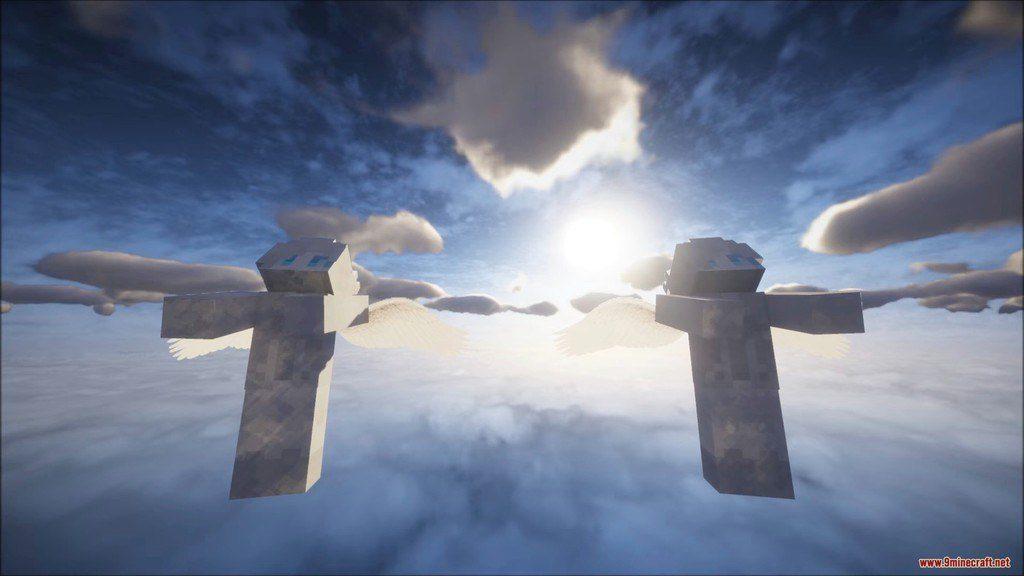 Elytra Reality Resource Pack Screenshots 3