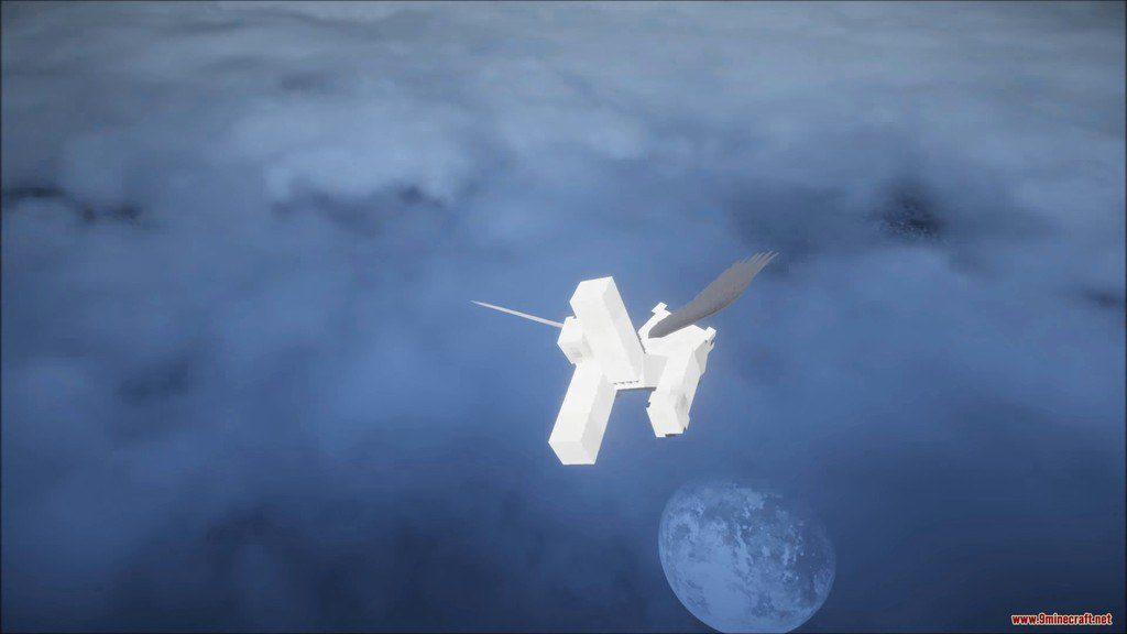 Elytra Reality Resource Pack Screenshots 4