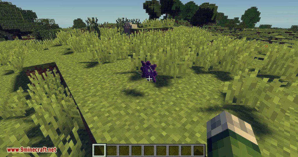 Equivalent Stone mod for minecraft 02
