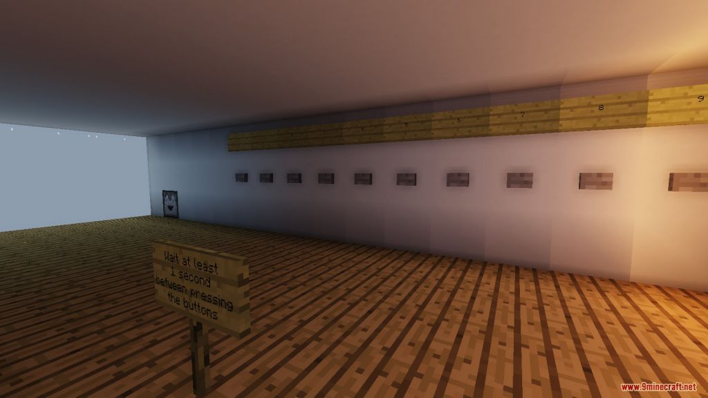 Escape The Room Office Map 1 13 2 For Minecraft