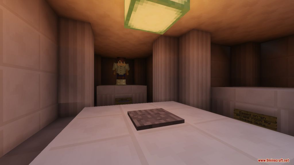 Escape The Room Office Map Screenshots (5)