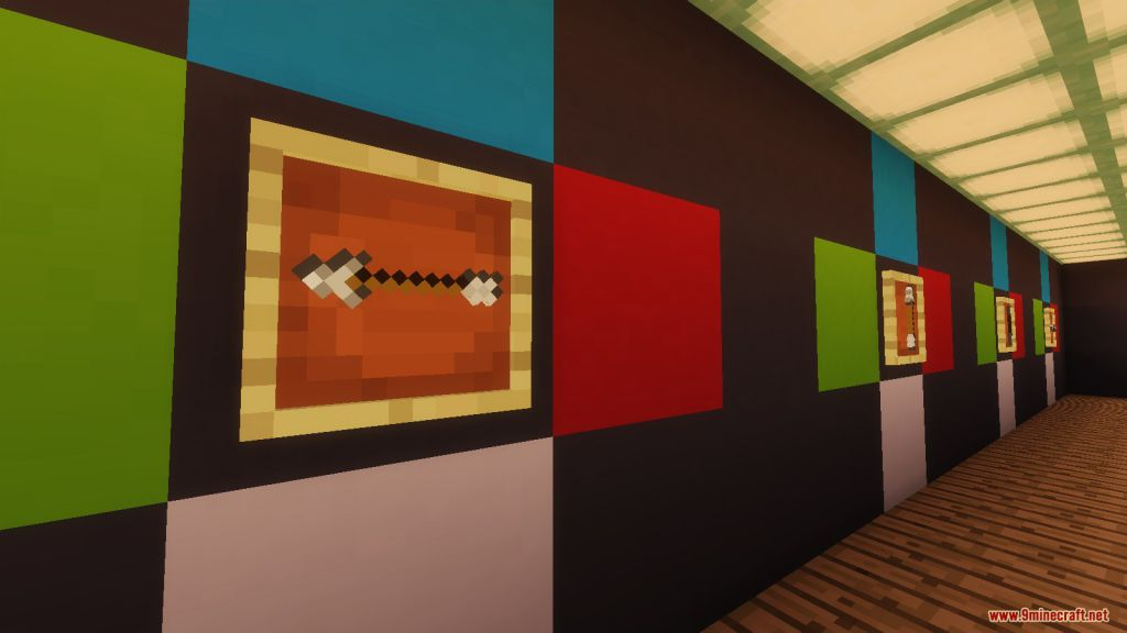 Escape The Room Office Map Screenshots (6)