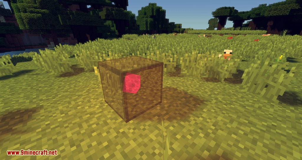Fancy Lamps mod for minecraft 03