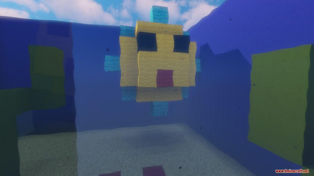 Find the Button Elements Map Screenshots (5)