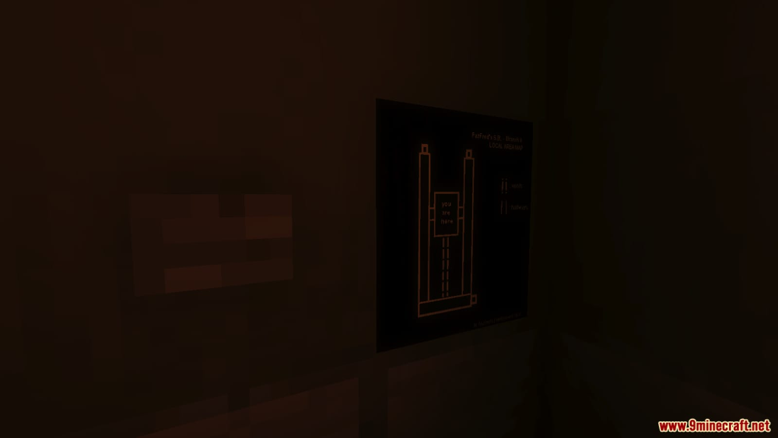 Five Nights in the Dark Map Screenshots 3