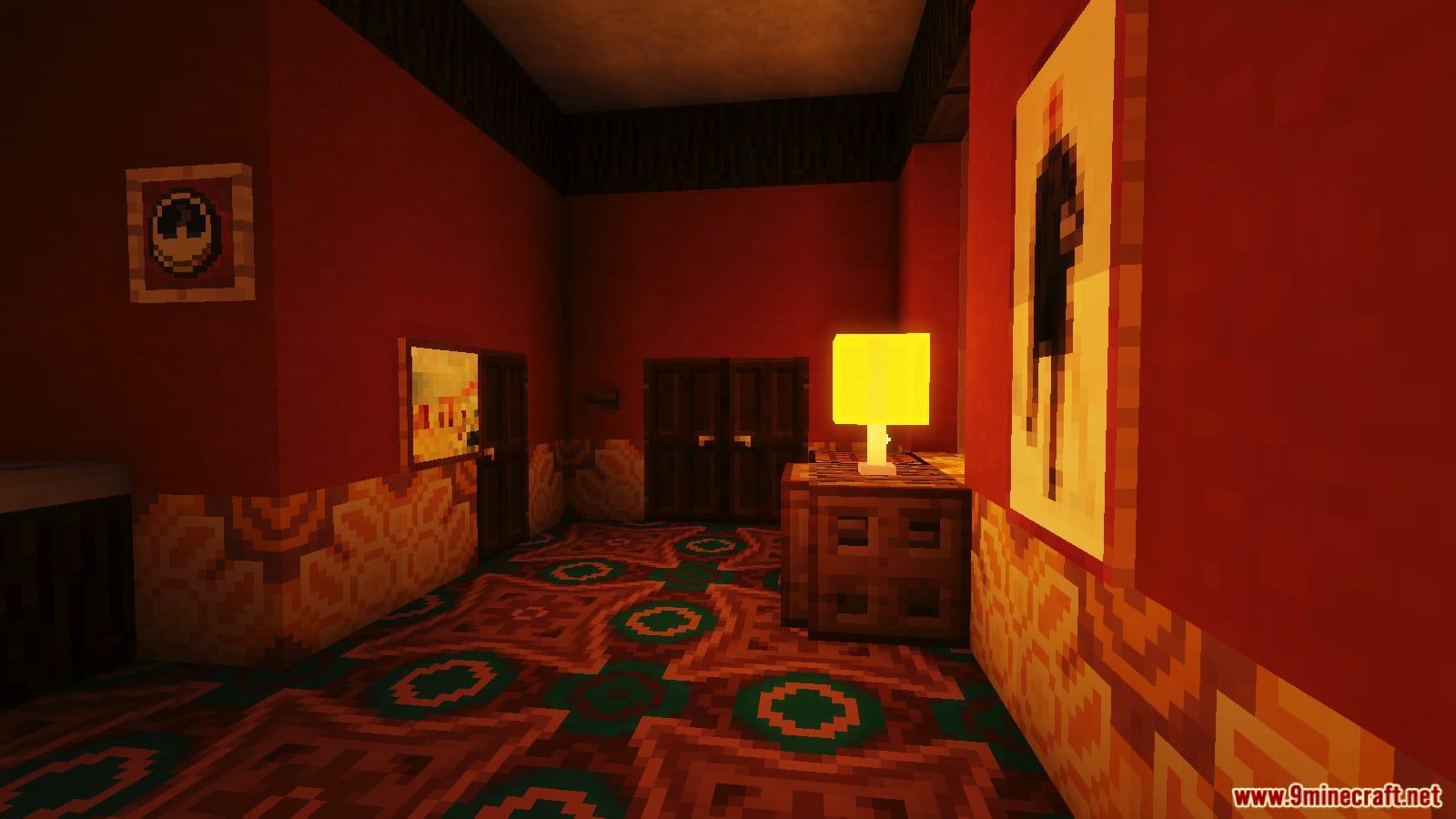 Five Nights in the Dark Map Screenshots 7