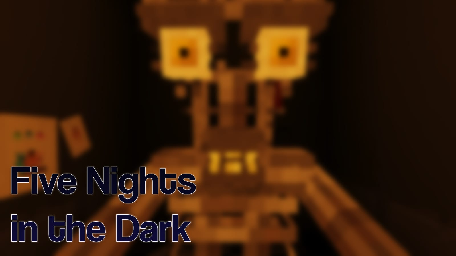 Five Nights in the Dark Map Thumbnail