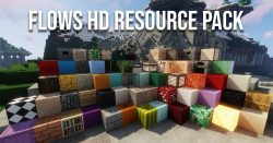 Flows HD Resource Pack