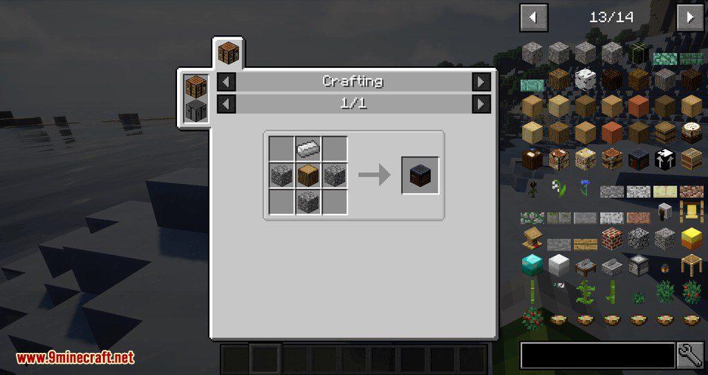 Future Minecraft mod for minecraft 10