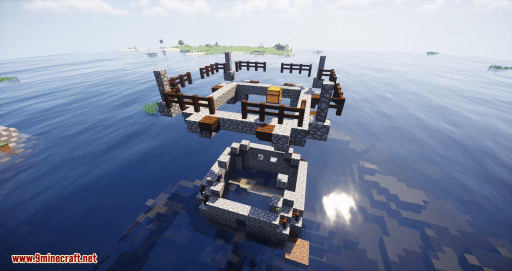Future Minecraft mod for minecraft 13