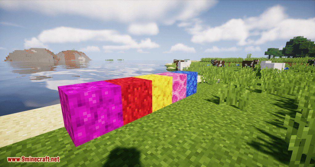 Future Minecraft mod for minecraft 14