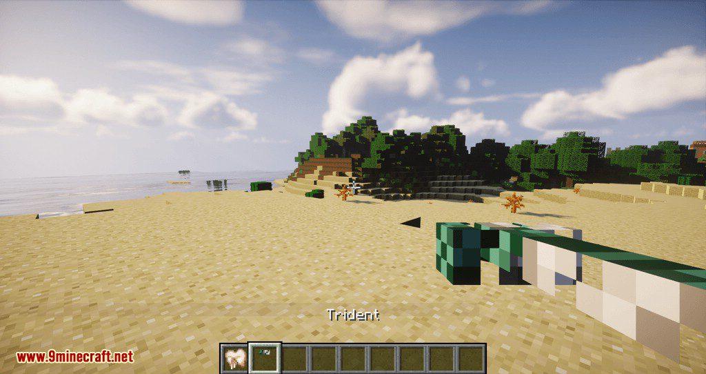 Future Minecraft mod for minecraft 18