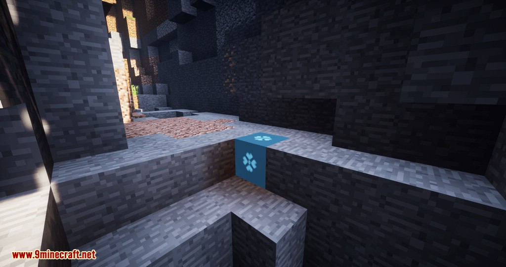 Gobber mod for minecraft 17