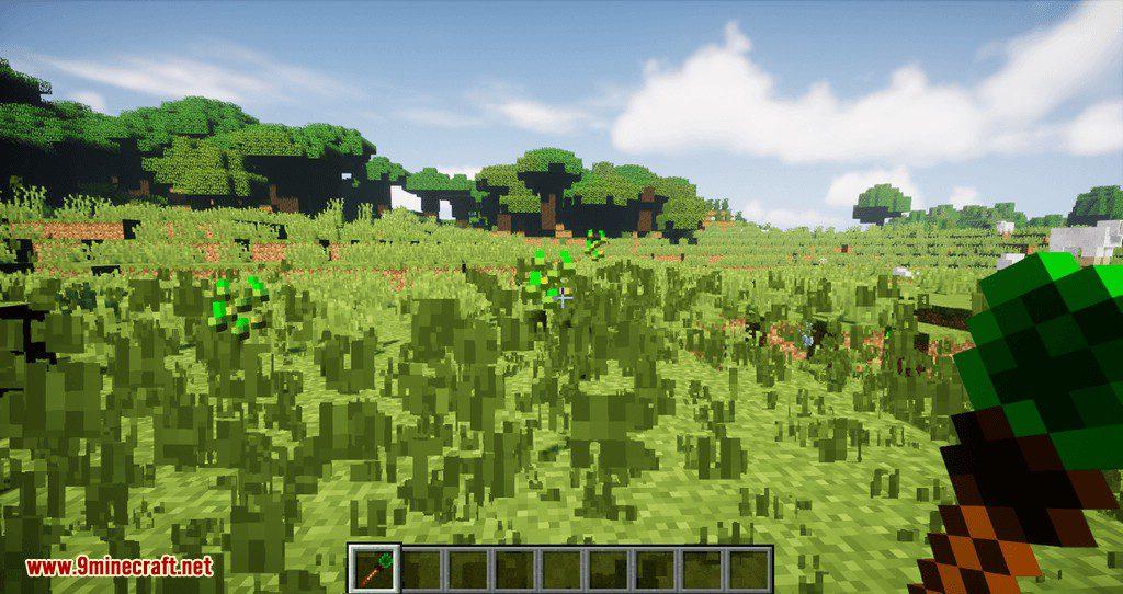 Gobber mod for minecraft 19