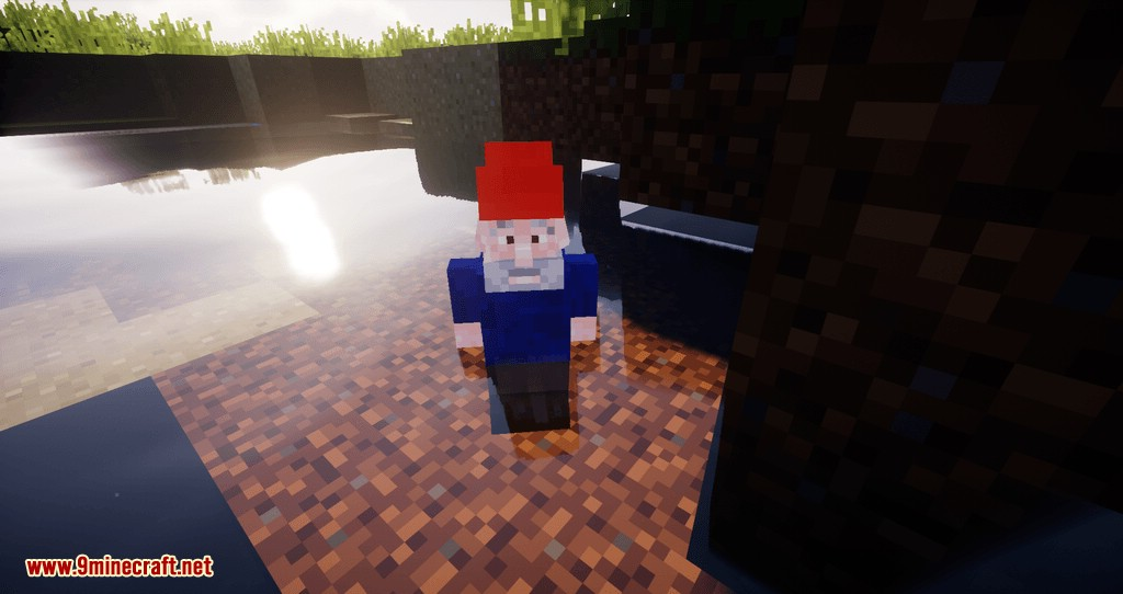 Gnomed mod for minecraft 03