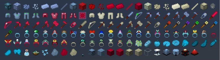 Gobber mod for minecraft 21