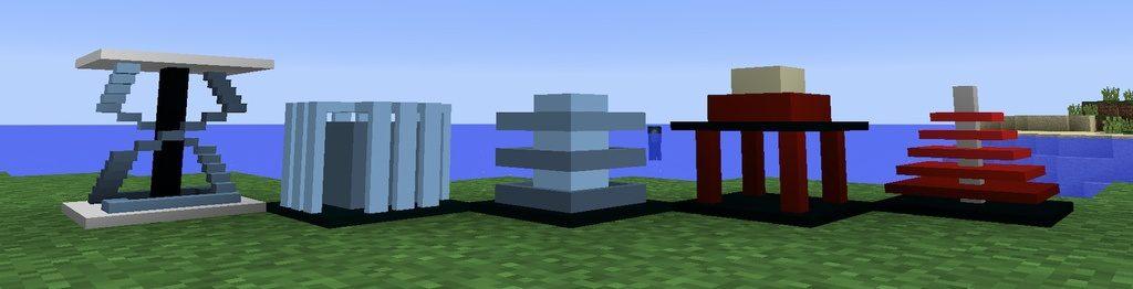 Gobber mod for minecraft 25