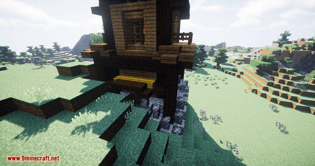 Goblin Encounters mod for minecraft 01