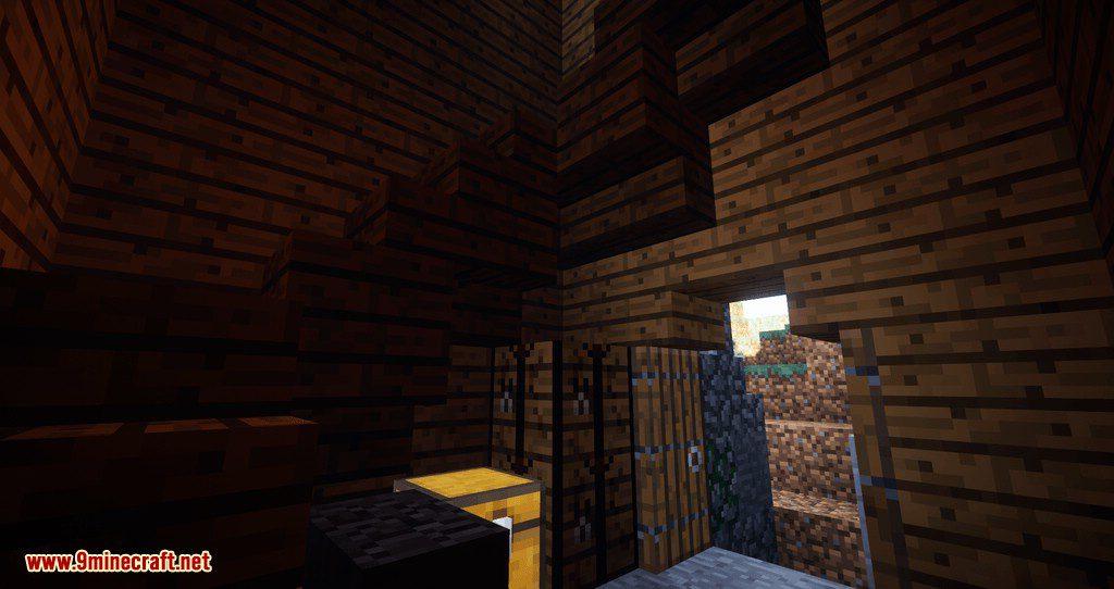 Goblin Encounters mod for minecraft 02