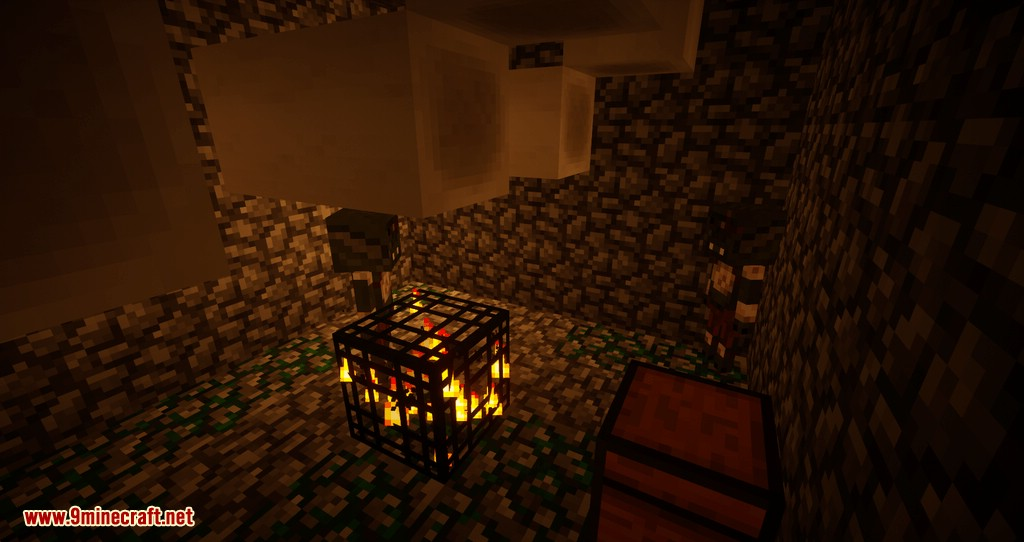 Goblin Encounters mod for minecraft 04
