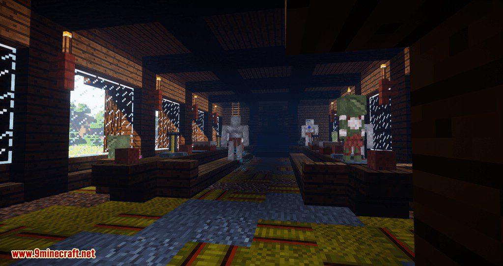 Goblin Encounters mod for minecraft 09