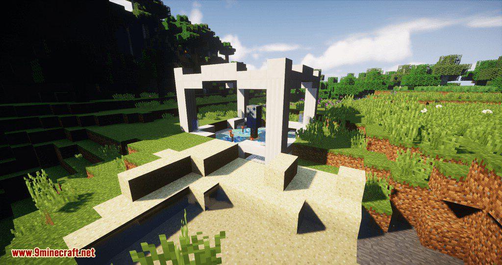 Goblin Encounters mod for minecraft 11