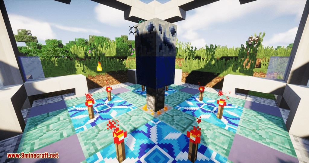 Goblin Encounters mod for minecraft 12