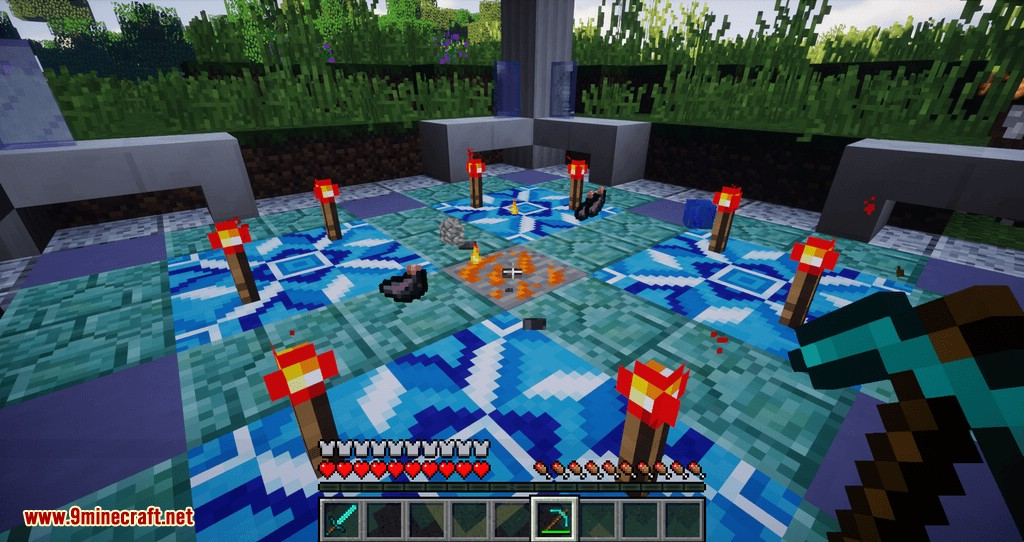 Goblin Encounters mod for minecraft 13