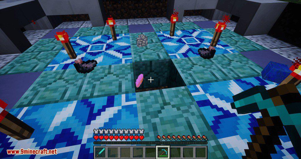 Goblin Encounters mod for minecraft 14