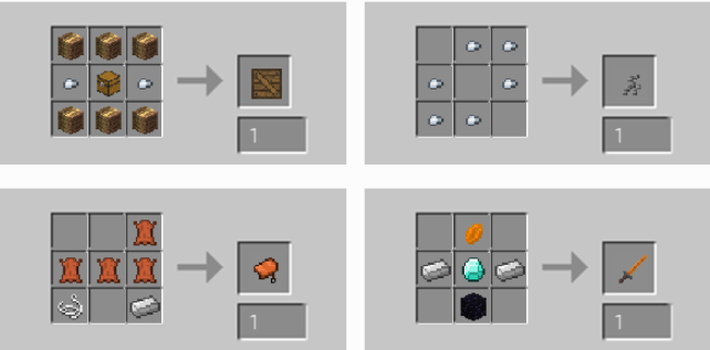 Goblin Encounters mod for minecraft 21
