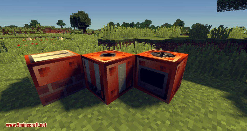 GregTech Community Edition mod for minecraft 02