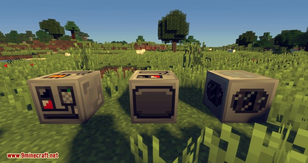 GregTech Community Edition mod for minecraft 06