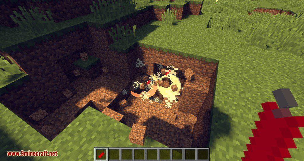 GregTech Community Edition mod for minecraft 11