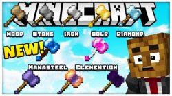 HammerX Mod