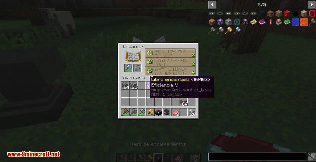 HammerX Mod Screenshots 7