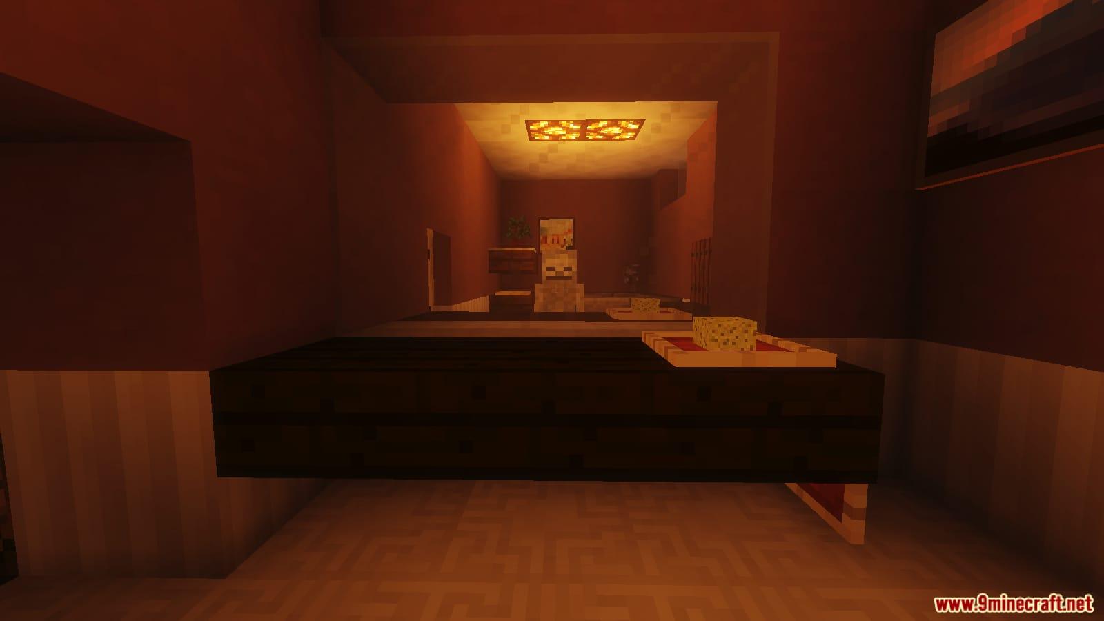 House Thief Map Screenshots 10
