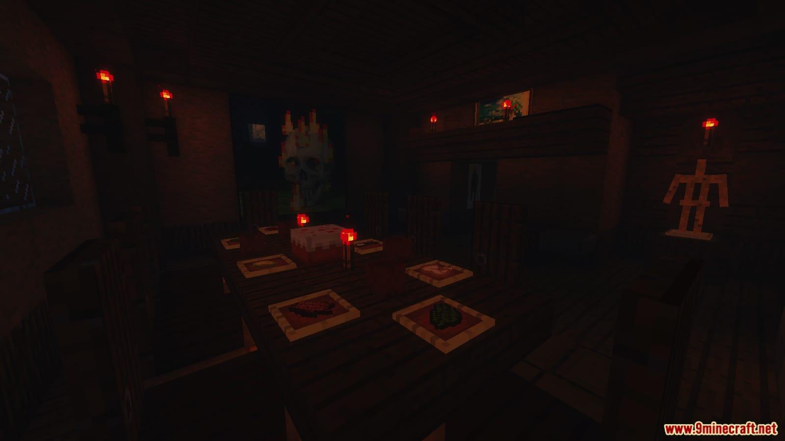 House Thief Map Screenshots 12