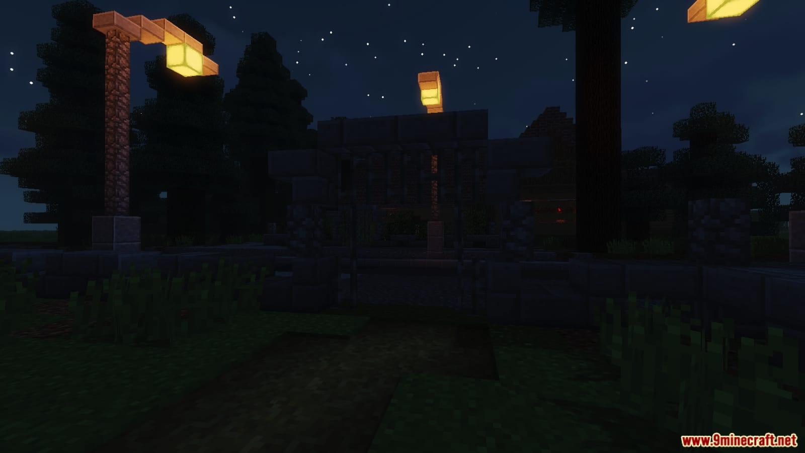 House Thief Map Screenshots 3