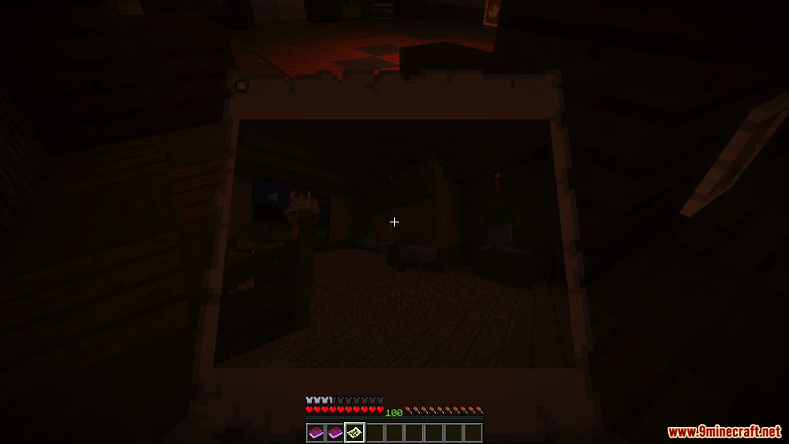 House Thief Map Screenshots 7
