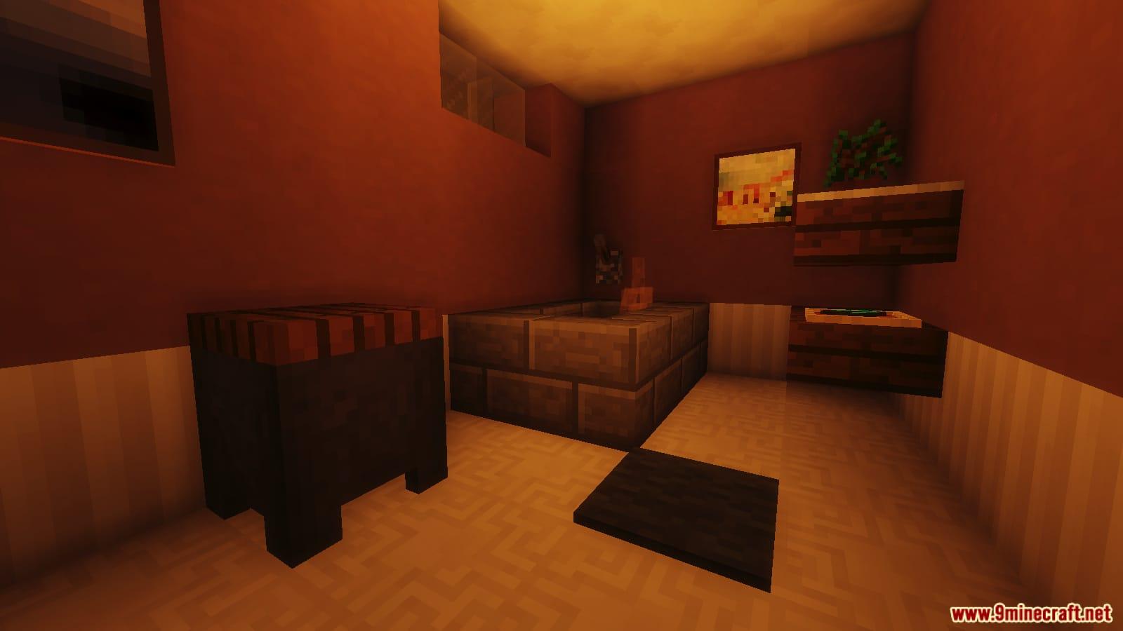 House Thief Map Screenshots 9