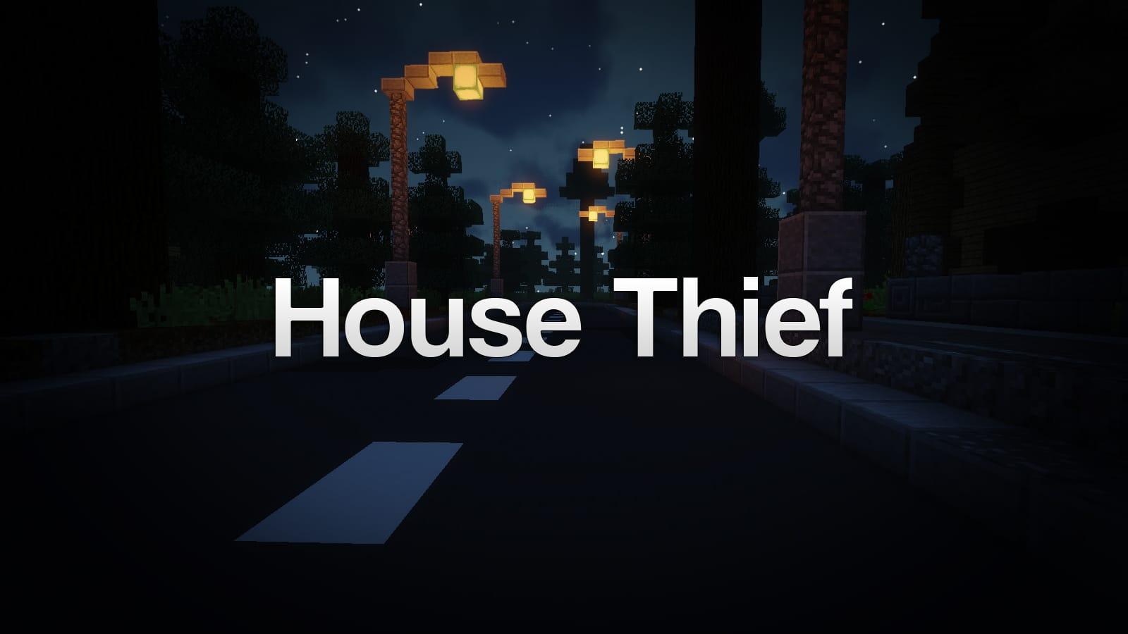 House Thief Map Thumbnail
