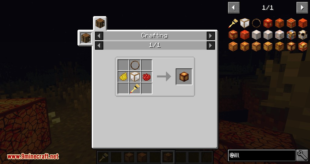 Illustrious Lamps mod for minecraft 11