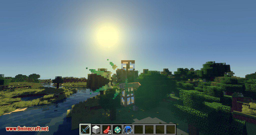 JAOPCASingularities mod for minecraft 07
