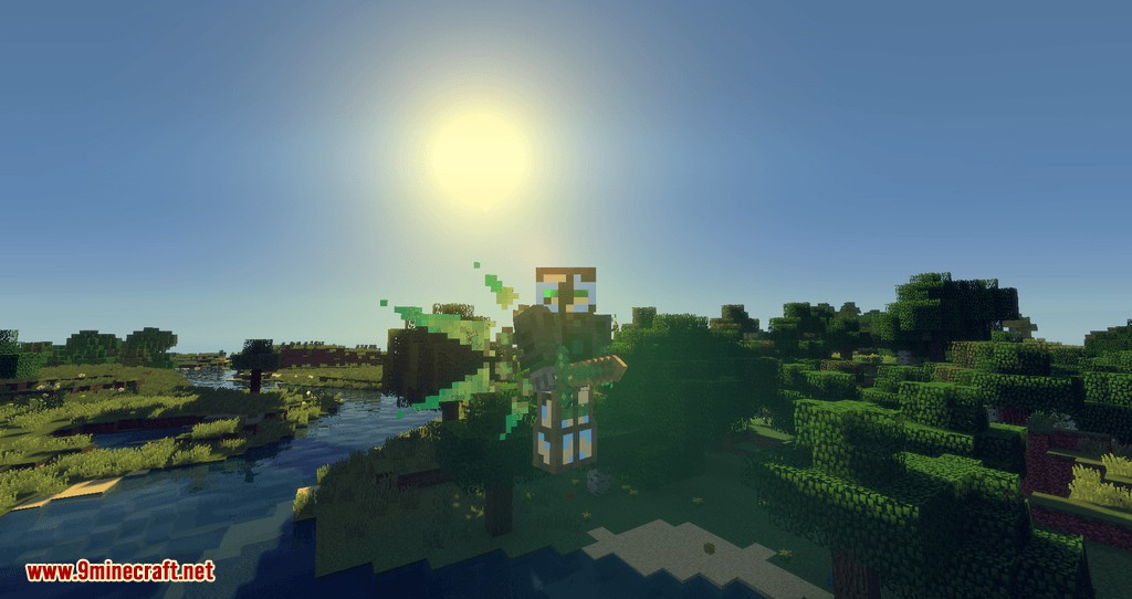JAOPCASingularities mod for minecraft 08