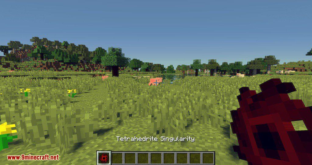 JAOPCASingularities mod for minecraft 09