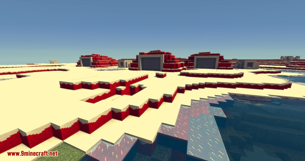 Luke_s Starwars Galaxies mod for minecraft 10