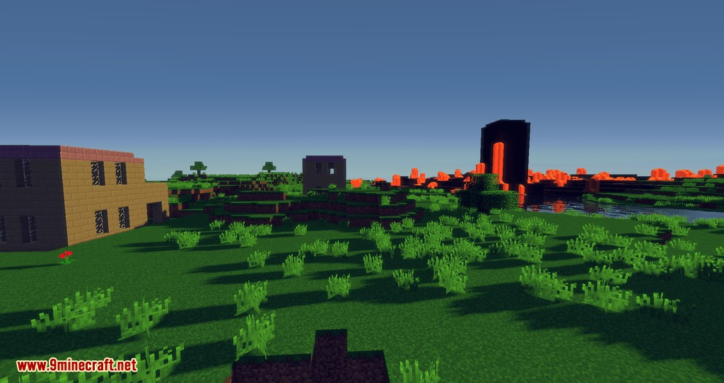 Luke_s Starwars Galaxies mod for minecraft 15