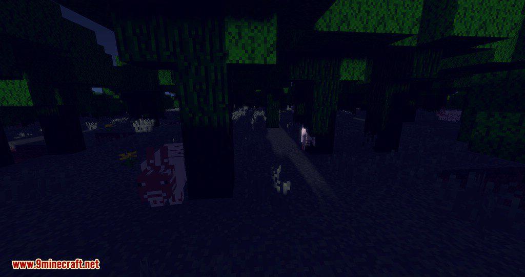 Luke_s Starwars Galaxies mod for minecraft 16